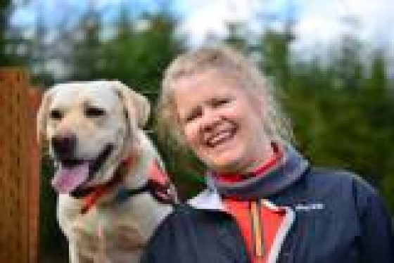 Why I am in awe of my K9 Search and Rescue Team: Reflections in the Aftermath of the OSO Landslide by Suzanne Elshult, Executive Coach/HRNow
